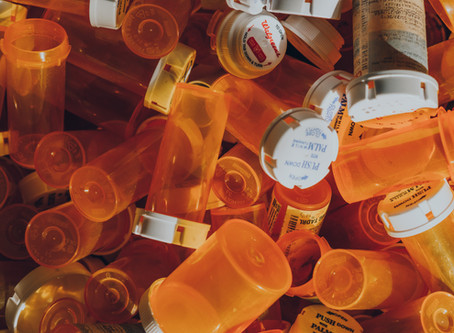 Ask An Attorney: Prescribing and Dispensing Narcotics