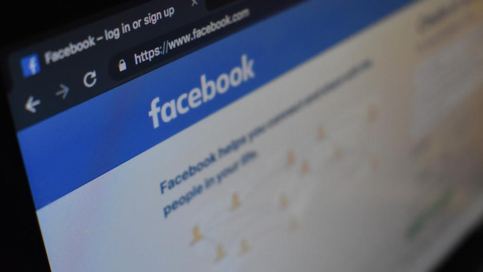 Facebook: Coordinated Inauthentic Behavior Report Targets Qanon