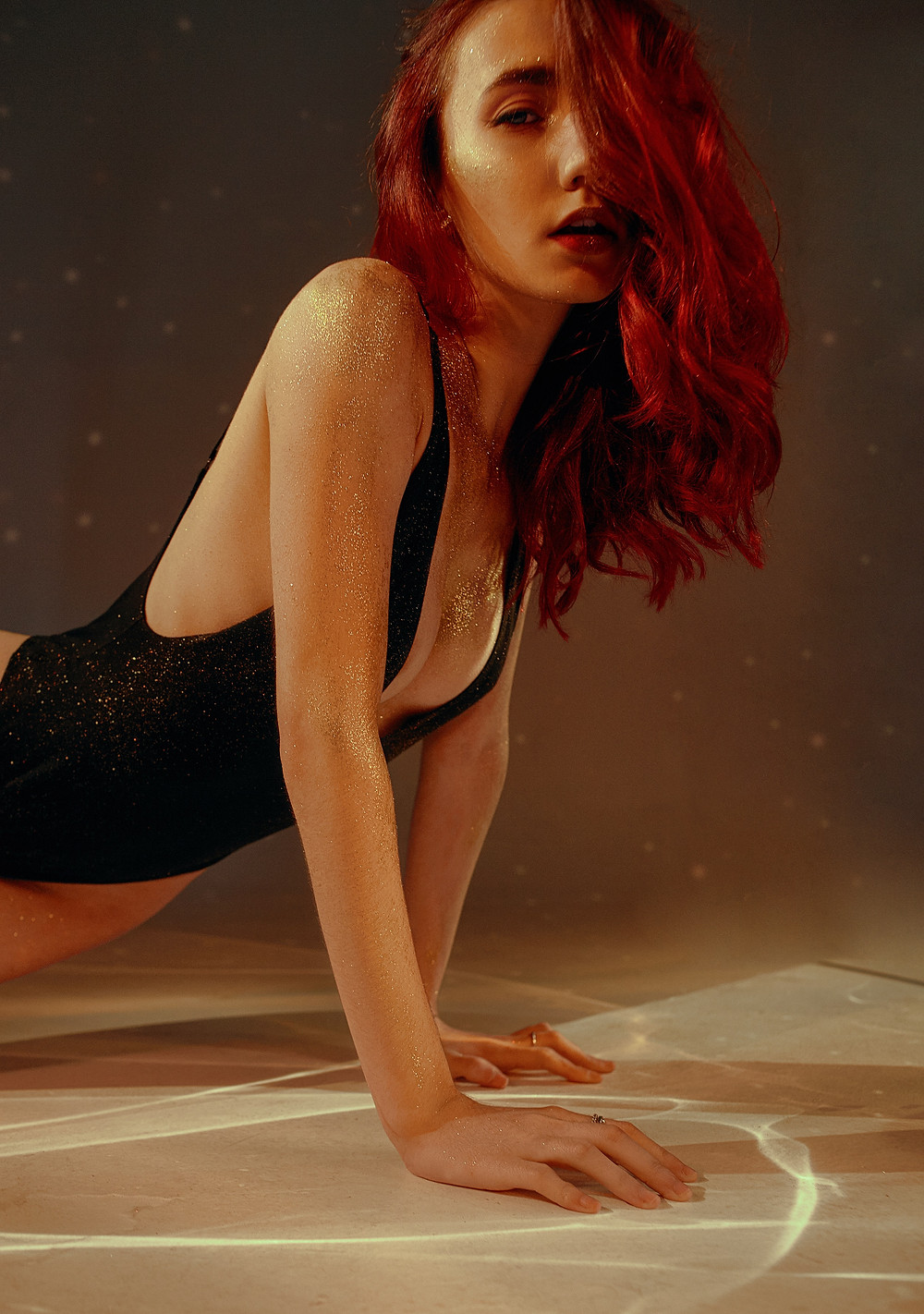 Minx+ Muse is meant to express the sexual side of sensual movement without excuses of sugar coating the process as fitness focused.