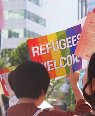 The Importance of Encryption for LGBTQ+ Refugee Communities