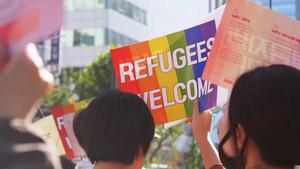 LGBTQI+ Geflüchtete