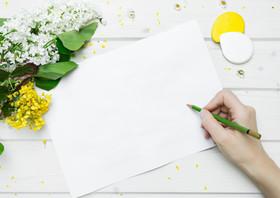 So verbesserst du deinen Schreibstil