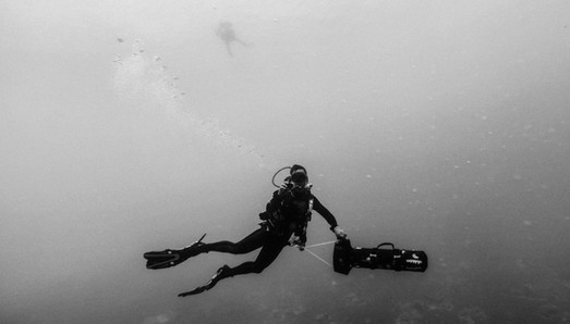Scuba and Certification Courses