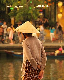 Vietnam tour Instagram Spots