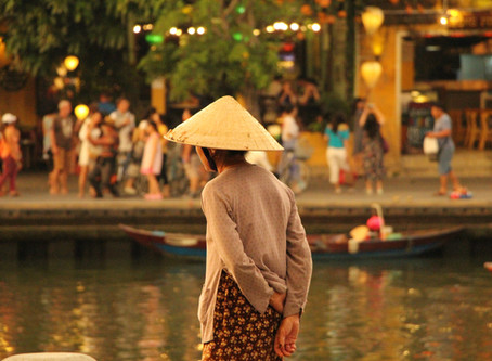 Vietnam - a hidden gem in Southeast Asia