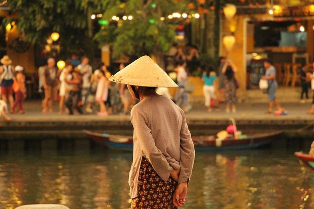 Vietnam Instagram Spots