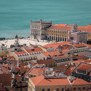 Portugal reabre a viajeros Estado Unidenses