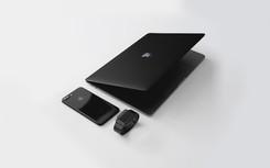 Computing devices & equipment