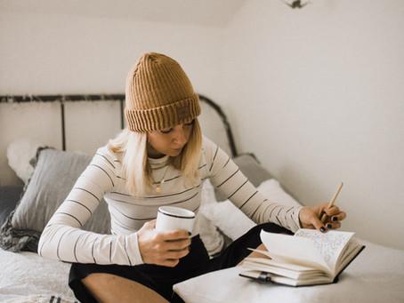 5 trucos para escribir más