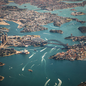 SaveOurSydney Life Support for the Sydney Hospitality Industry