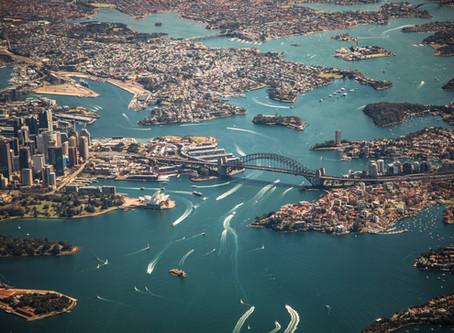 Australia closes Borders for six months to stop coronavirus