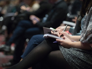 How To Keep Your Audiences Interested