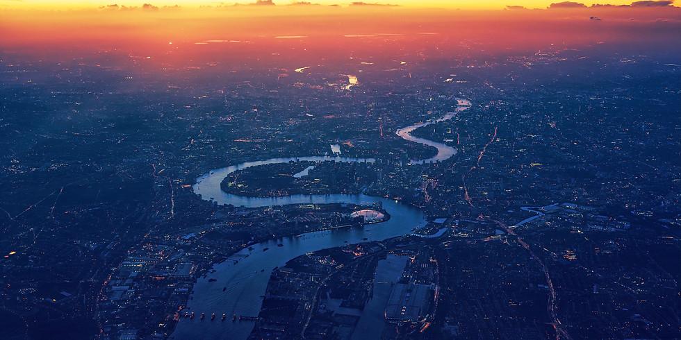 River Rambles - History through the Thames