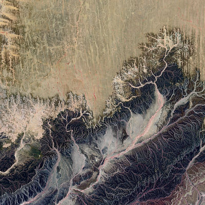 Image by USGS