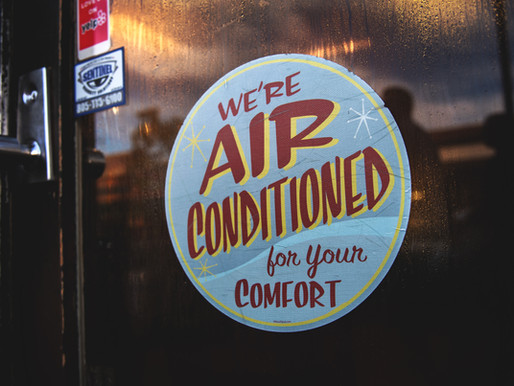 Air Conditioning Project Update