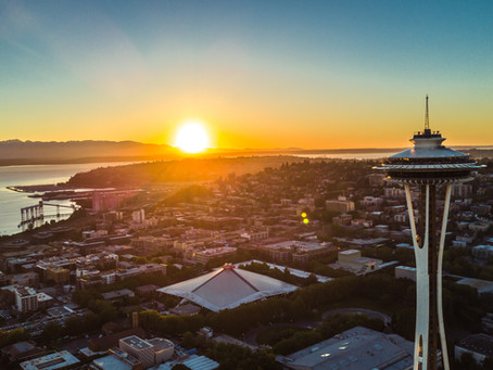 7 Fun Things To Do in Seattle with your Family