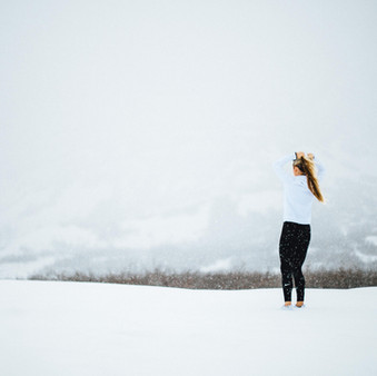 How to stay (or get) motivated to keep moving in winter