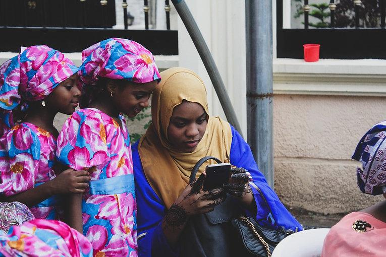 Image by Muhammadtaha Ibrahim Ma'aji