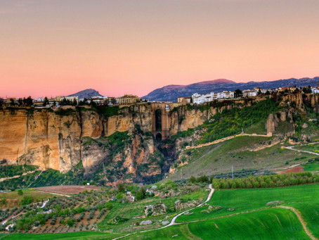 The top 4 excursions and day trips from Marbella