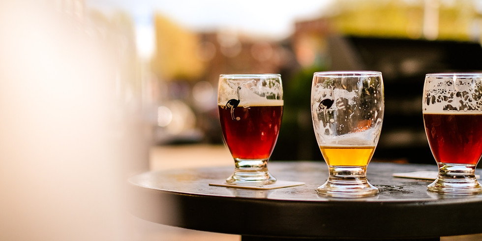 Craft Beer Tour - 2-for-1 Flash Sale!