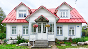 Six tips to determine when it's time to paint NYC area home exteriors