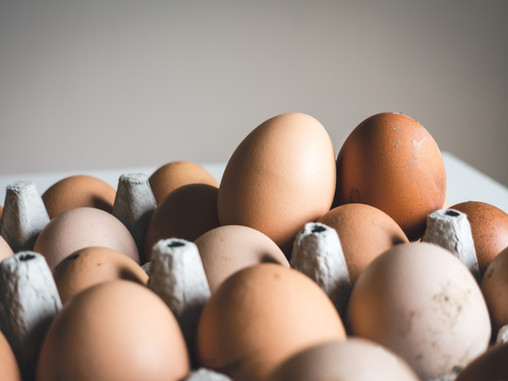The Many Benefits of Cage-Free Egg Production