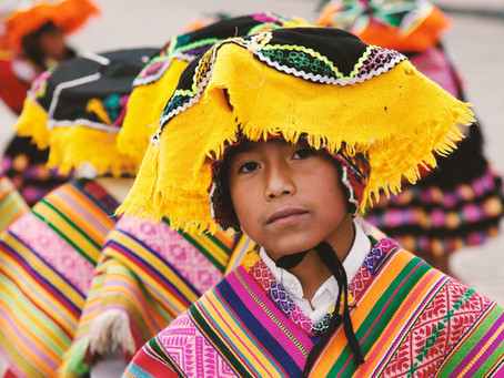Travel to Peru for 1 month: the ultimate travel itinerary