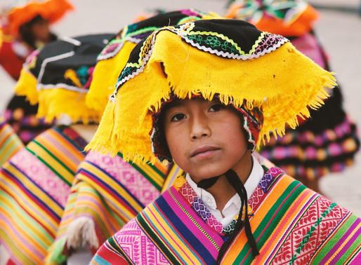 Peru: história e natureza