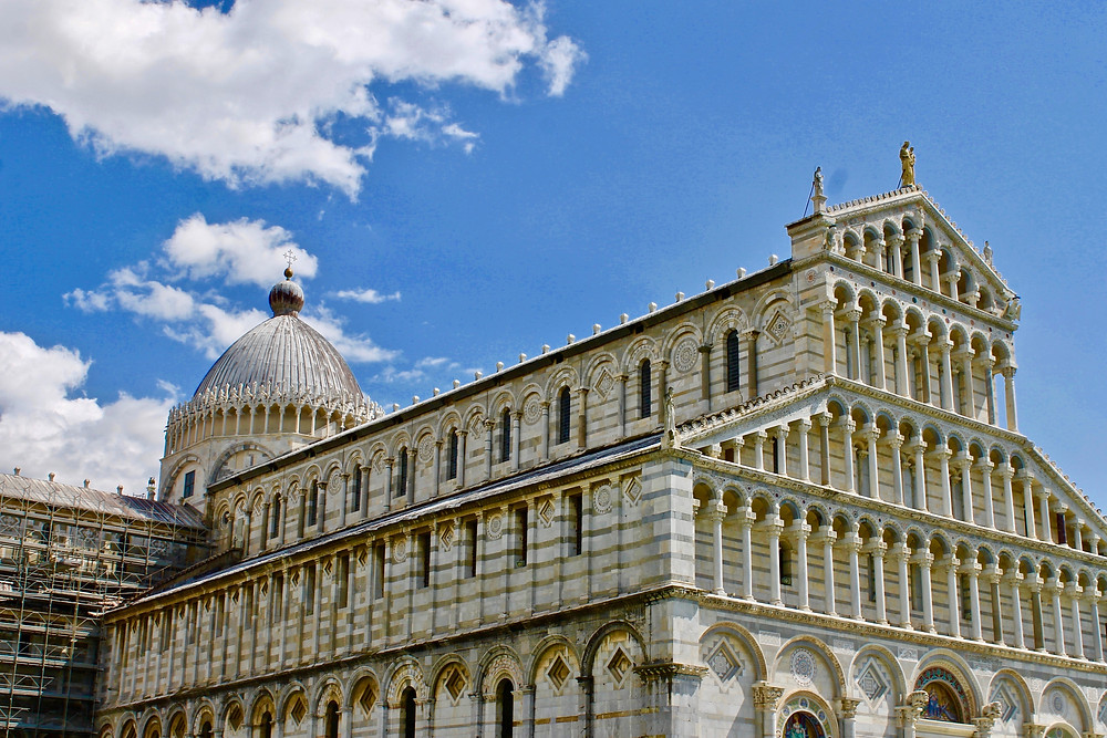 Pisa's Duomo