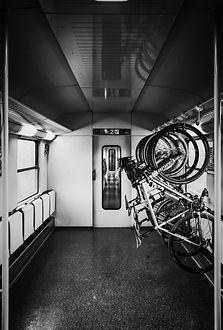 Guide pratique : voyager en train avec son vélo