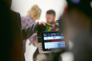 Custom Scene production for actors louisville by Everything Cinema Productions