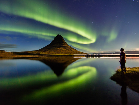 What's so great about Iceland?