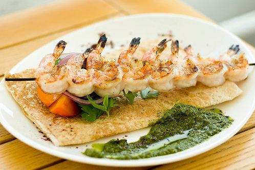 Large P&D Uncooked Shrimp 18 serv