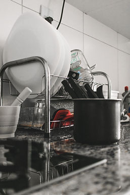 An Ode to my Dishwasher