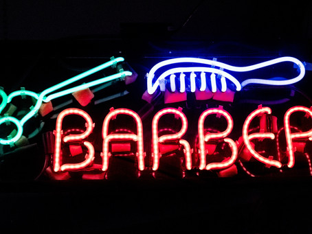 Are you a licensed master barber looking for a new barber shop?