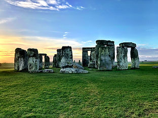 Stonehenge to Shakespeare: Tour of England