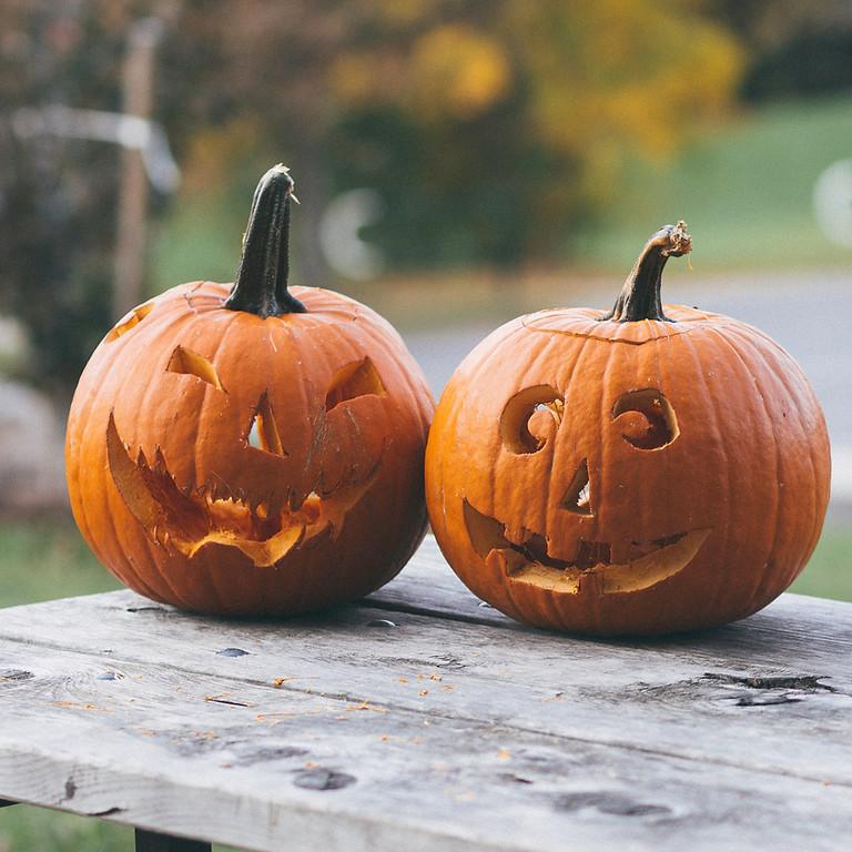 Kirtland Halloween Trunk or Treat