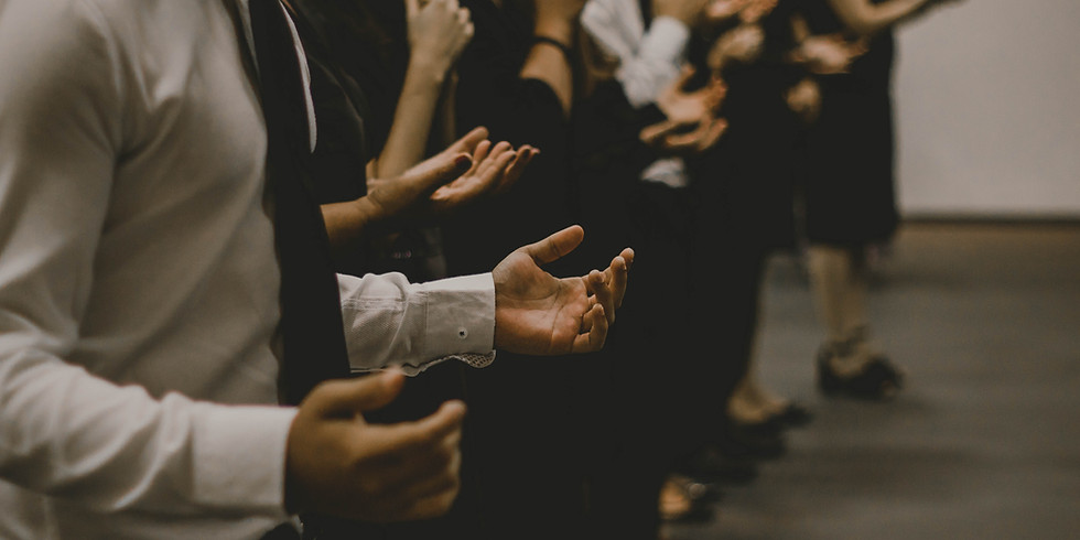 June Prayer Meeting