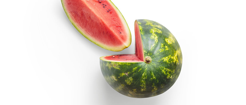 Jubilee Watermelon