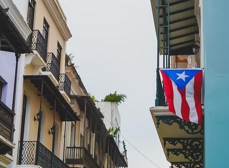WJAR 10: After-shock hits Puerto Rico