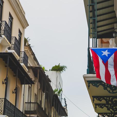 Puerto Rico: College Edition