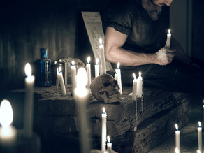 Lite Up Some Magick with Candle Magick