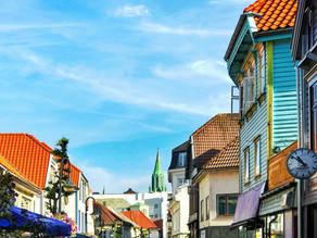 Stavanger utvider bymålingene med WiFi-noder