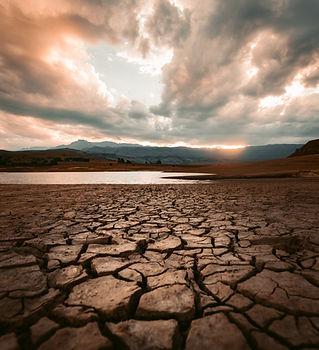 drought water crisis