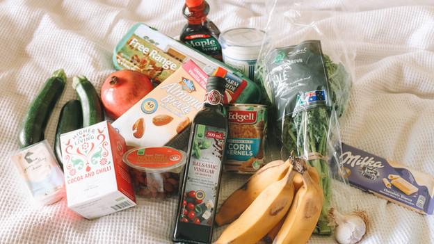 Grocery & Gourmet
