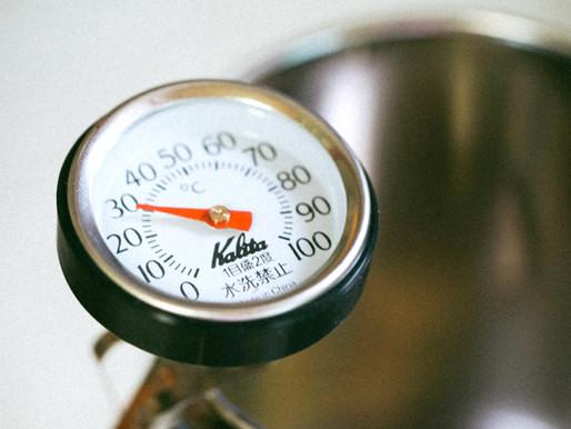 Hvorfor er temperaturkontroll så viktig?
