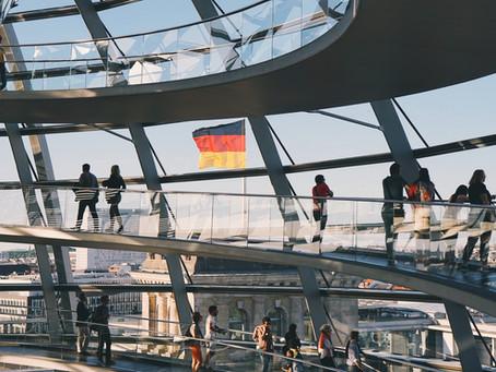 Germania impune o lună de restricții sanitare dure