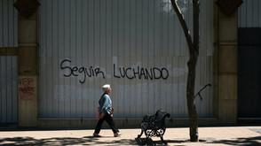 Senado do Chile rejeita projeto de lei de saque de pensões