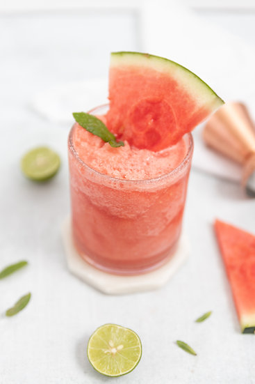 Watermelon Lemonade KandleS
