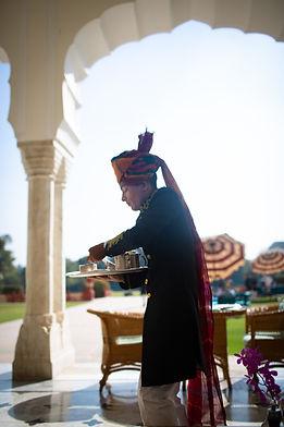 Indian Masalla Chai Tea